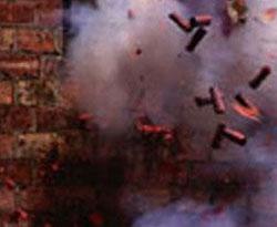 Uganda'da Bombalı Saldırı: 64 Ölü