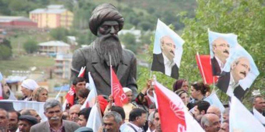 """""""Seyit Rıza'yı Anmak Tarihle Yüzleşmekle Olur"""""""