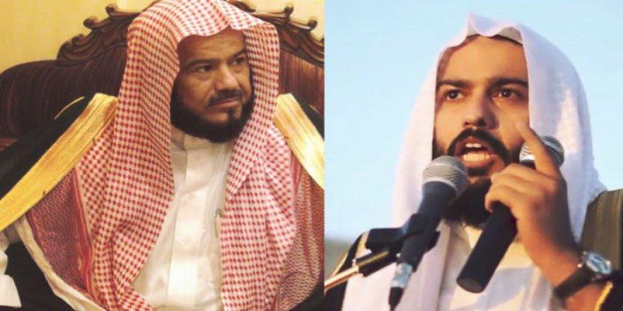 Abdullah Muhaysini'nin Babası Tutuklandı