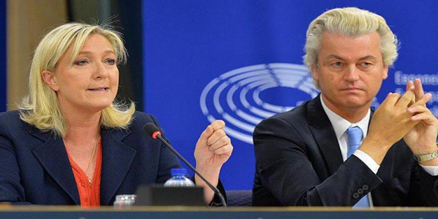 Avrupa'nın İslam Düşmanı Liderleri Çekya'da Bir Araya Gelecek