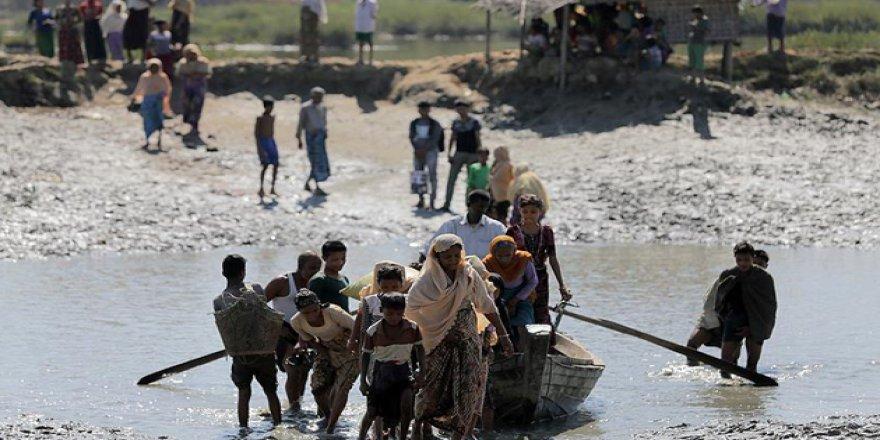 BM'den Myanmar'a 'Arakanlılara Şiddete Son Verin' Çağrısı