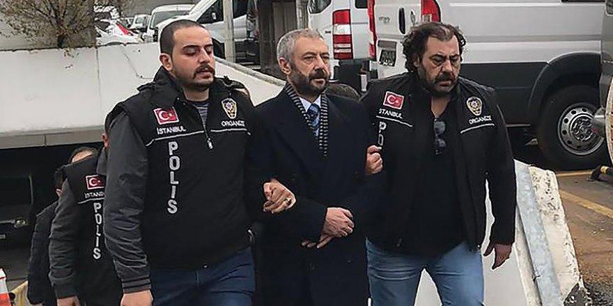 Mafya Lideri Sedat Şahin Tutuklandı