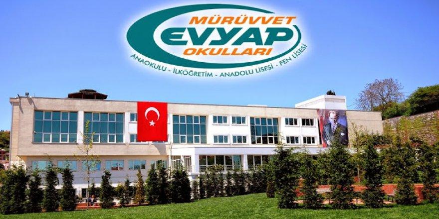 Özel Mürüvvet Evyap Okulları: Okullarımız Kapatılmadı