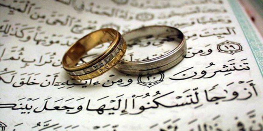 Eşler birbirinin imtihanını kolaylaştırmalı