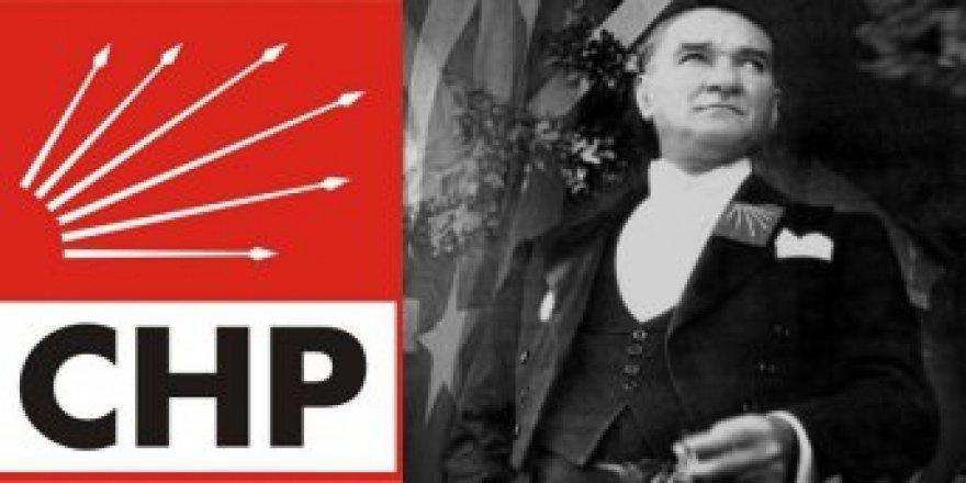 """""""Atatürk Tabi ki CHP'nindir, Bunu Bilmeyen mi Var?"""""""