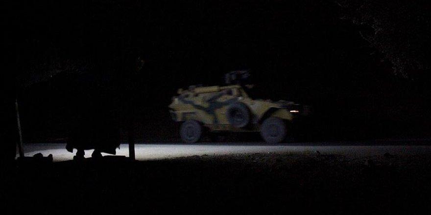 TSK'nın İdlib'e İntikali Sürüyor