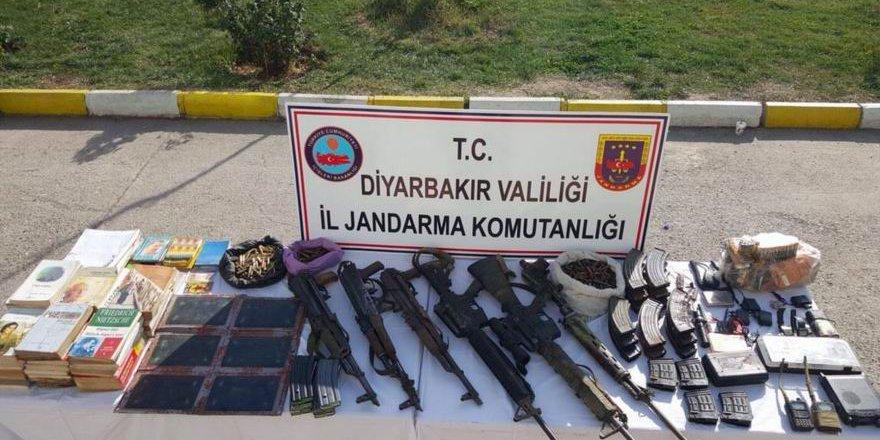 PKK'nın Bölge Yönetimine Operasyon: 14 PKK'lı Öldürüldü