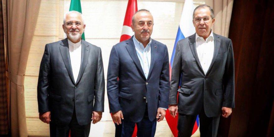 Rusya ve İran PKK/PYD Konusunda Tavrını Açıklamadı
