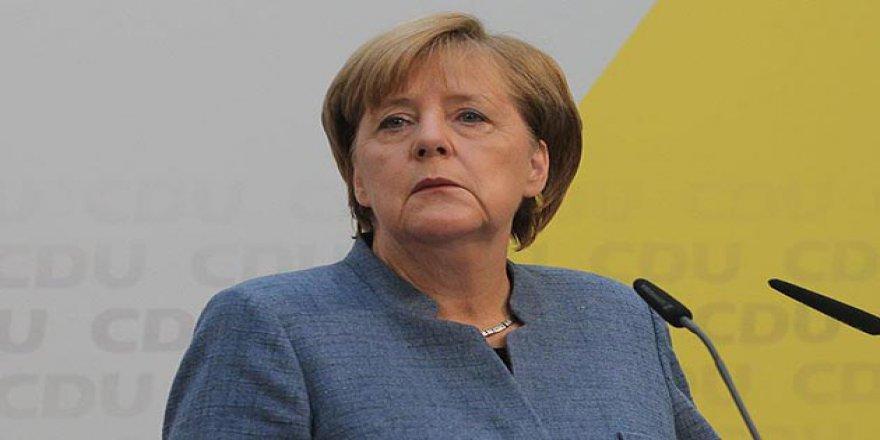 Almanya'da Koalisyon Görüşmeleri Hüsranla Sonuçlandı