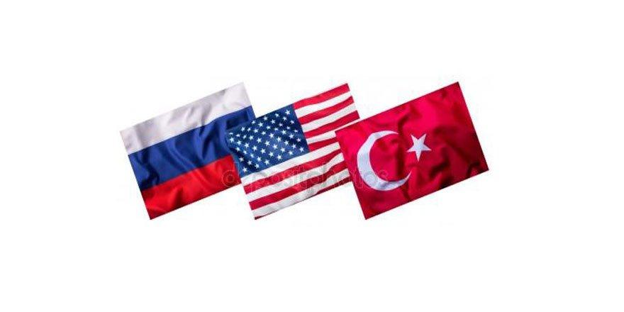 ABD'den Kaçarken Rusya'ya Yakalanmak mı?