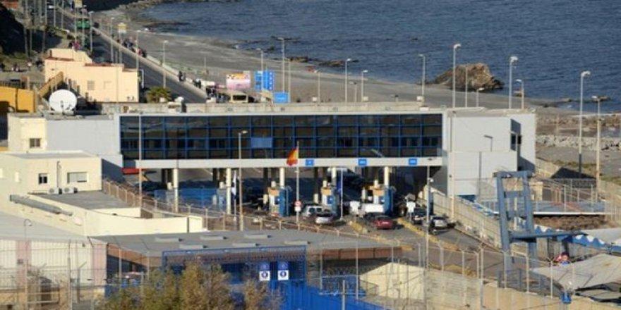 İspanya'da 3 Göçmen Öldü