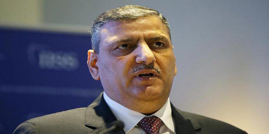 Suriye Müzakere Yüksek Komitesi Genel Koordinatörü Hicab'tan İstifa