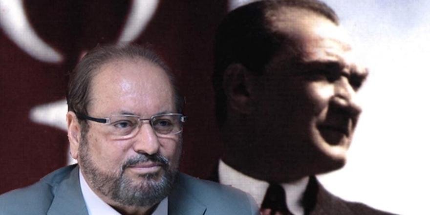 Haydar Baş'ın Bağımsız Türkiye Partisi Seçimden Çekildi