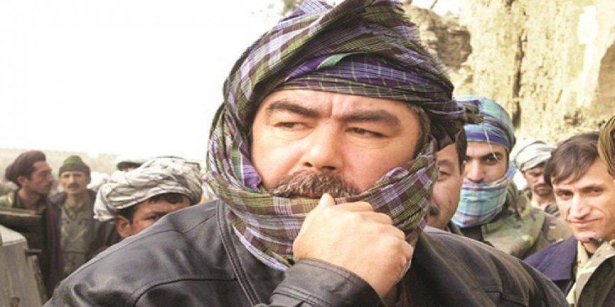 Raşid Dostum, Afganistan'a Dönüyor
