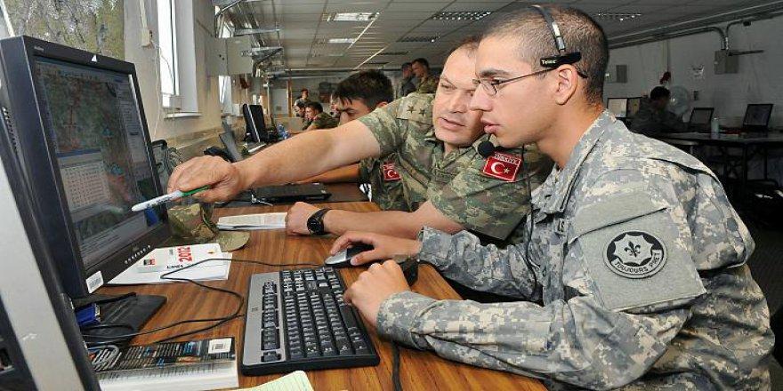 Türkiye, Yurtdışında En Fazla Asker Konuşlandıran İkinci Ülke