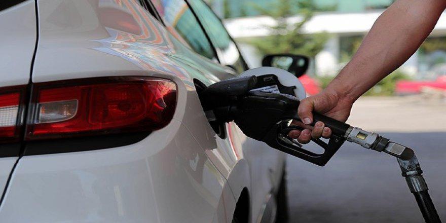 Benzine 7 Kuruş İndirim