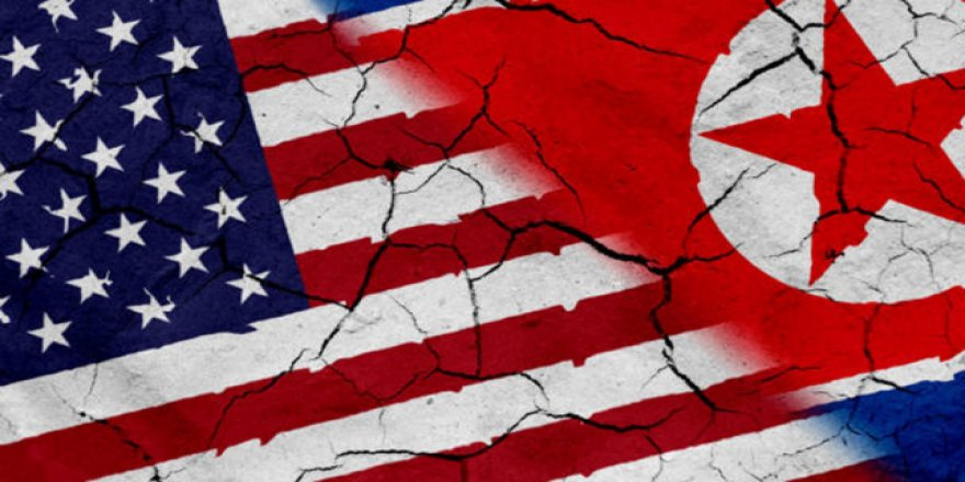 ABD, Kuzey Kore'ye Uyguladığı Yaptırımları Açıkladı