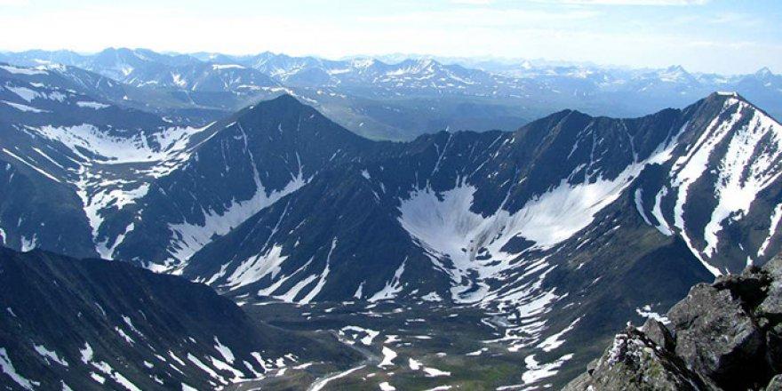 Rusya Ural Dağları Üzerinde Radyoaktif Artışı Doğrulandı