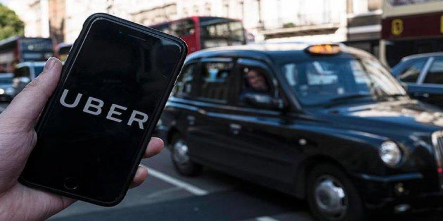Mahkeme Uber'in Faaliyetlerinin Durdurulmasına Karar Verdi