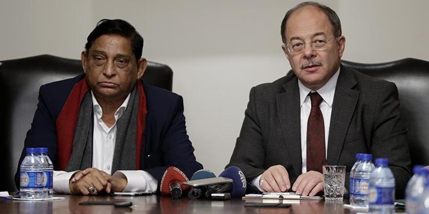 """""""Arakanlılar İçin Bangladeş'te 2 Hastane Kuracağız"""""""