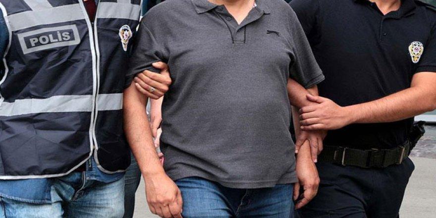 Sahil Güvenlik Komutanlığı Özel Kalem Müdürü Hakkında Gözaltı Kararı