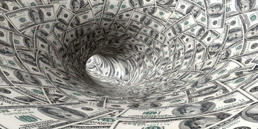 Borç Büyüyor Ama Kaynaklar Yatırıma Değil, Tüketime Gidiyor!