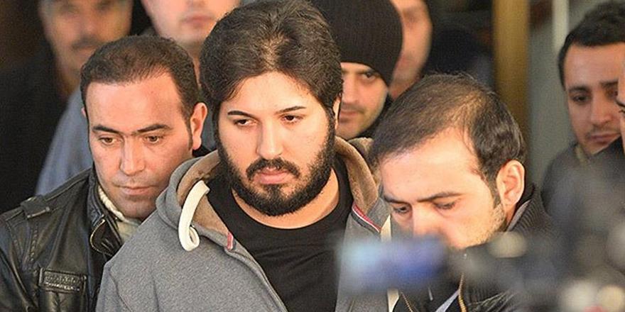 Sarraf Davasına 'Türkiye Karşıtı' Bilirkişiler Atandı