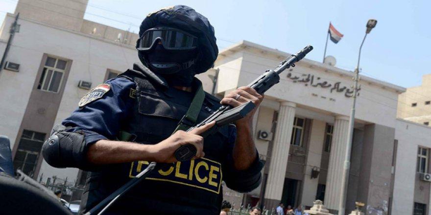 Mısır'da Türkiye Casusu Olduğu İddiasıyla 29 Kişi Gözaltına Alındı
