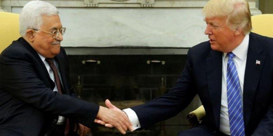 Asrın Anlaşması: Kudüs'süz Bir Devlet