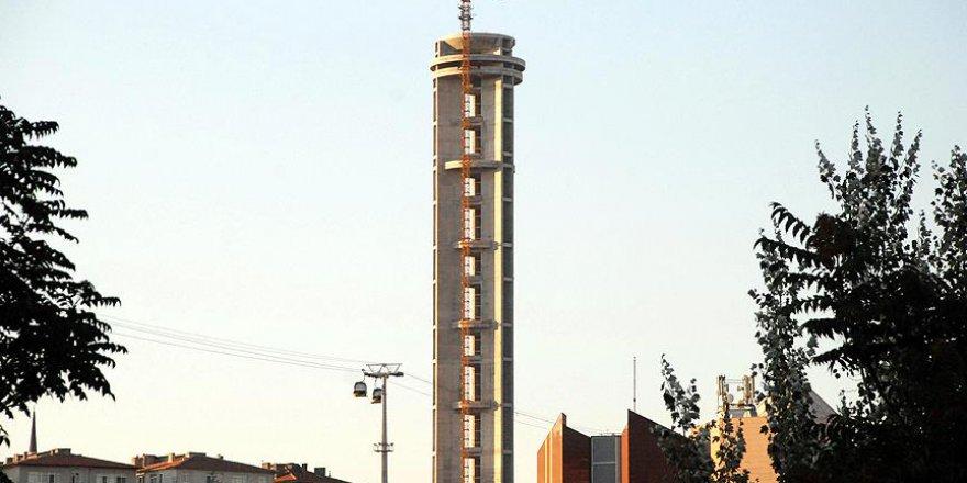 17 Milyon TL Harcanan Cumhuriyet Kulesi Yıkılacak mı?