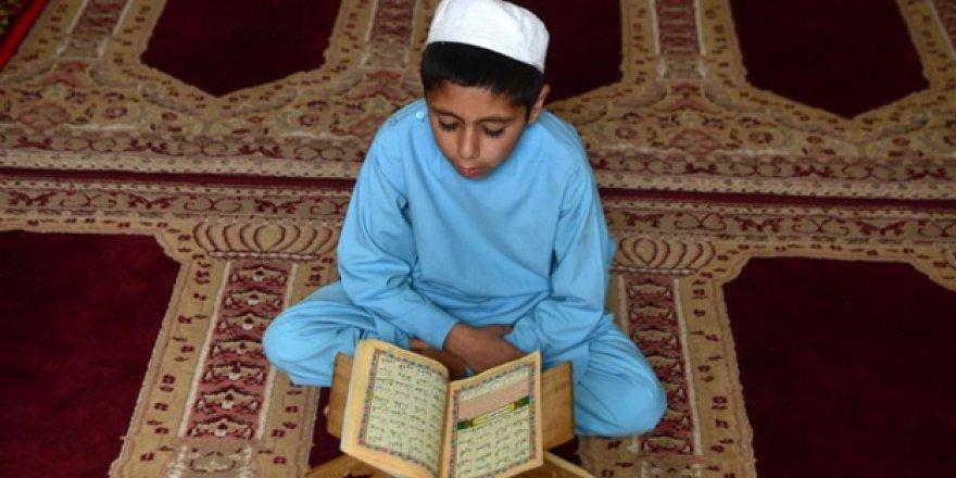 Afganistan'da Kur'an Kursu Basılıp 21 Çocuk Katledildi!