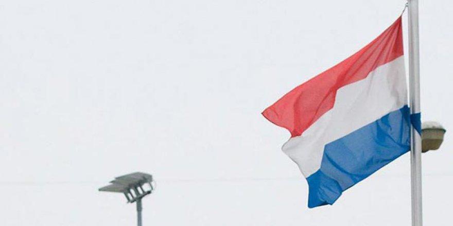 Hollanda 1915 Olaylarını 'Soykırım' Olarak Tanıyan Tasarıyı Kabul Etti