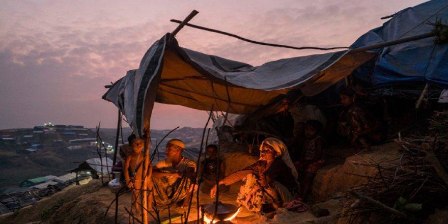Arakanlı Müslümanlar Yurtlarına Tekrar Dönebilecek mi?