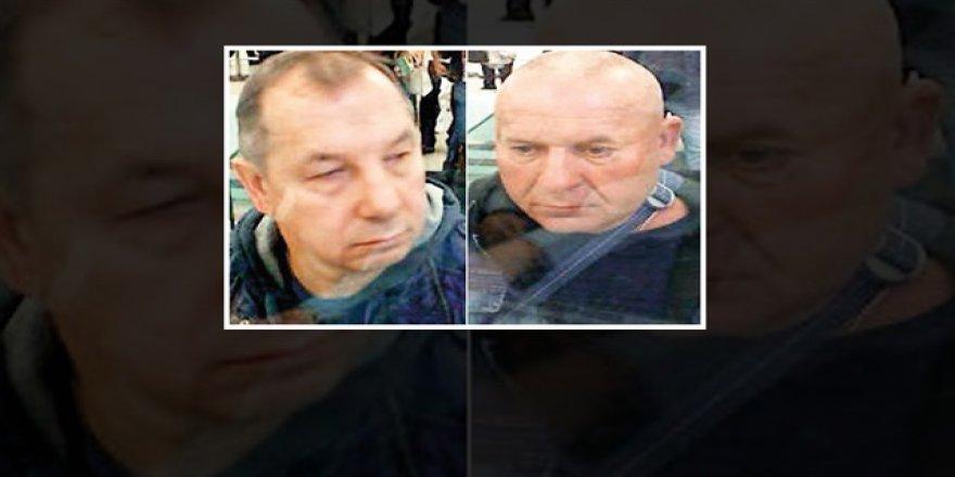 Çeçen Komutanın Öldürülmesi Olayında Adı Geçen 2 FSB Ajanı Serbest