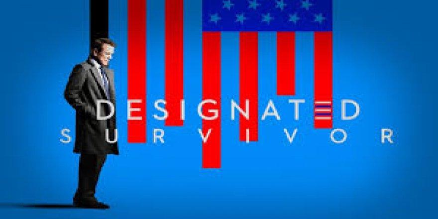 "Amerikan Dizisi ""Designated Survivor""da Algı Operasyonu"