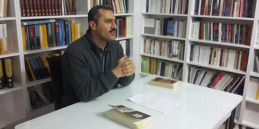 "Muş Özgür-Der'de ""Şeyh Said"" Semineri"