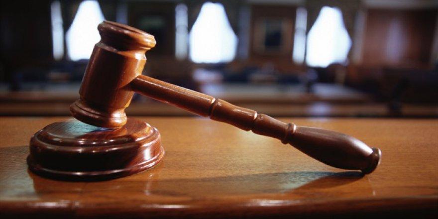 Eski Yüksek Yargı Üyeleri FETÖ Nedeniyle Hakim Karşısında