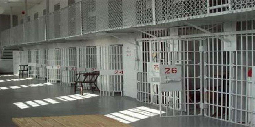 Tunus Hapishanesinde Açlık Grevi Başladı