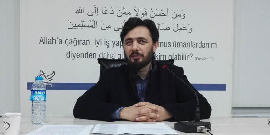 """""""Osmanlıdan Cumhuriyete Süreklilikler ve Kopuşlar"""""""