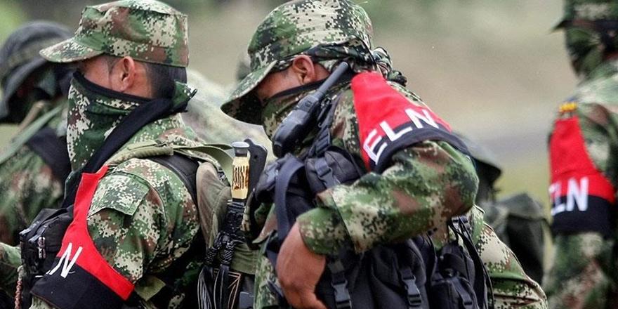 Kolombiya'da ELN ile FARC Muhalifleri Çatıştı: 13 Ölü