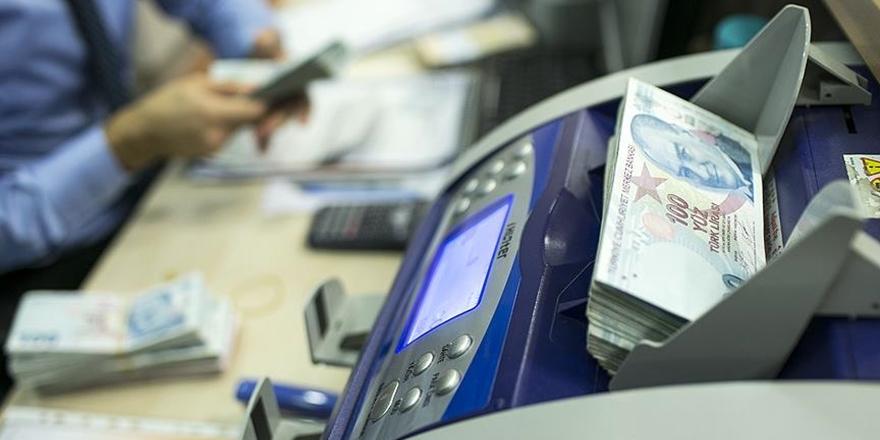 Bankacılık Sektörünün 10 Aylık Kârı 41,2 Milyar Lira!