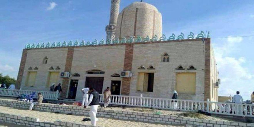 El-Ariş Camii'ne Yapılan Saldırının Mantığı