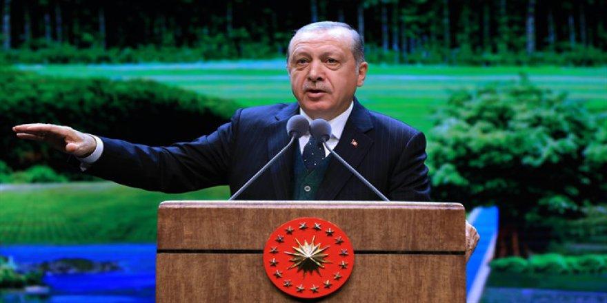 Cumhurbaşkanı'ndan Kılıçdaroğlu'na: Onda Utanma Arlanma Yok!