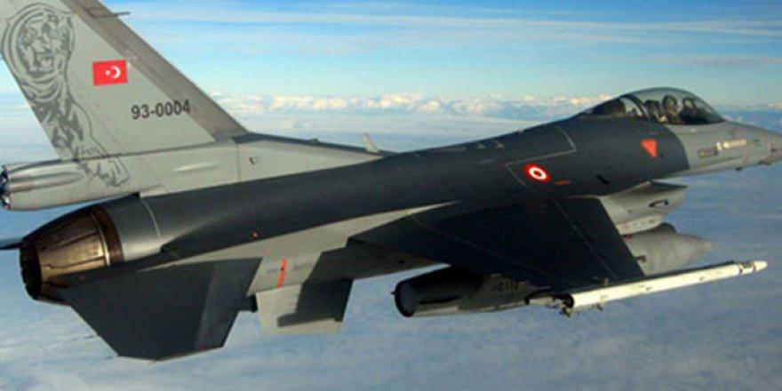 Hava Kuvvetleri'nde FETÖ Soruşturması