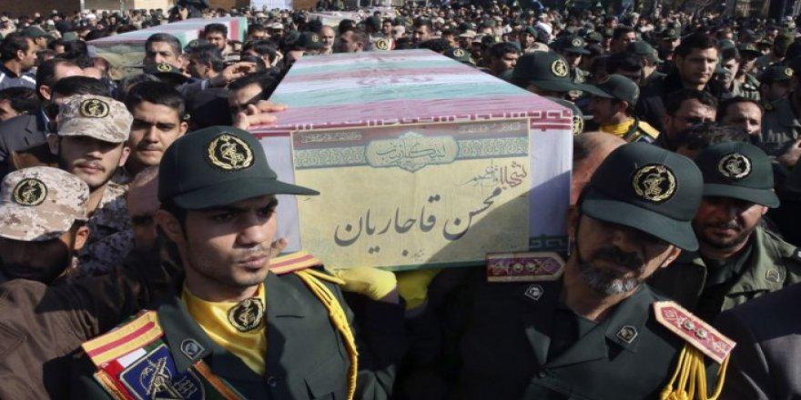 Direnişçilerden İran Destekli 'Nemr Kuvvetleri'ne Darbe