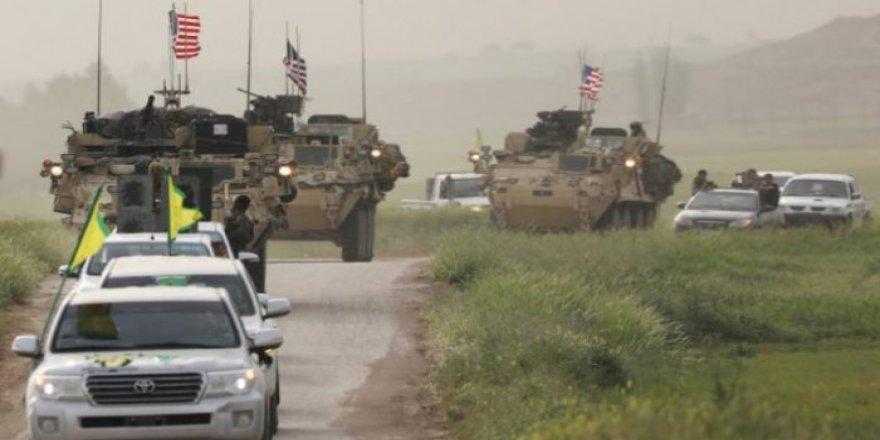 ABD: PKK/YPG'ye 5 Bin Silah Gönderilecek