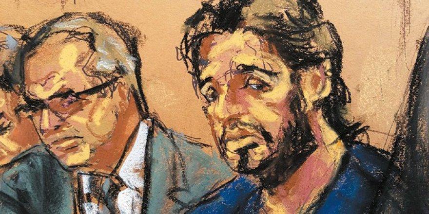 Zarrab: Hakan Atilla'ya Rüşvet Vermedim, Onun da Talebi Olmadı