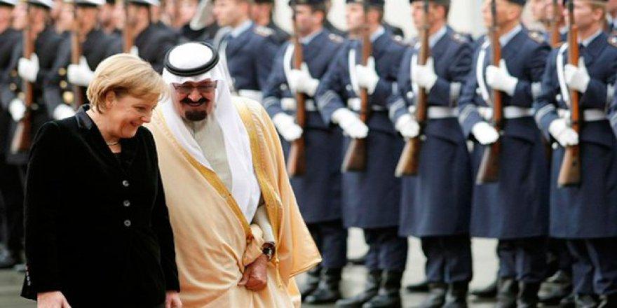 Almanya'nın Suudi Arabistan Politikasını Anlamak
