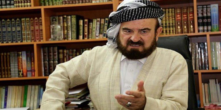 """Dünya Müslüman Alimler Birliğinin """"Terör Listesi""""ne Alınmasına Tepkiler"""