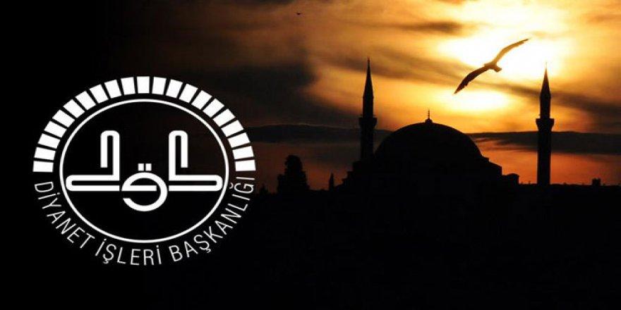 Diyanet'den 'Kara Cuma' Açıklaması